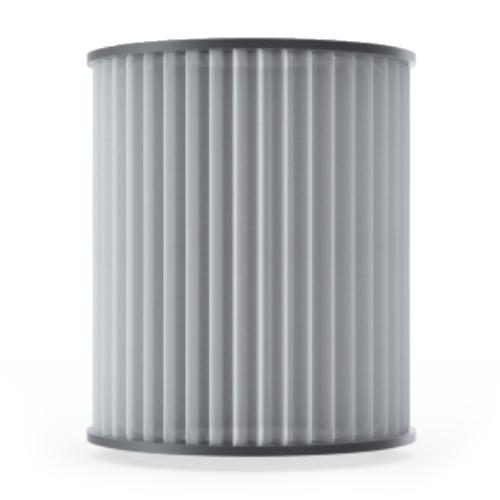 Single HEPA Filter