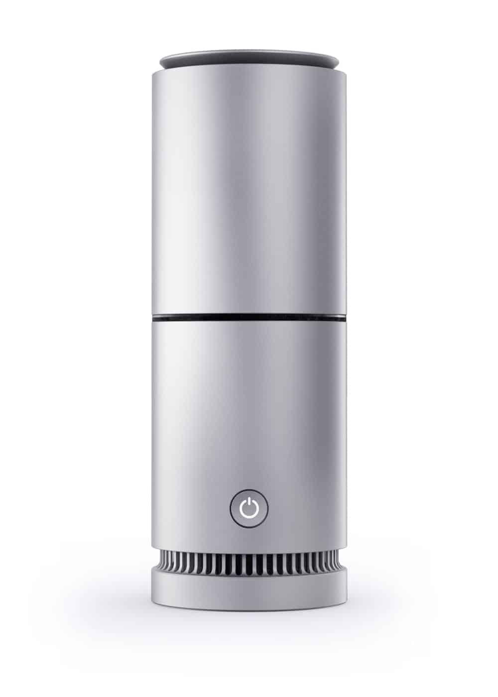vbreathe tasman silver air detoxifier